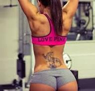 imagen Chicas Fitness